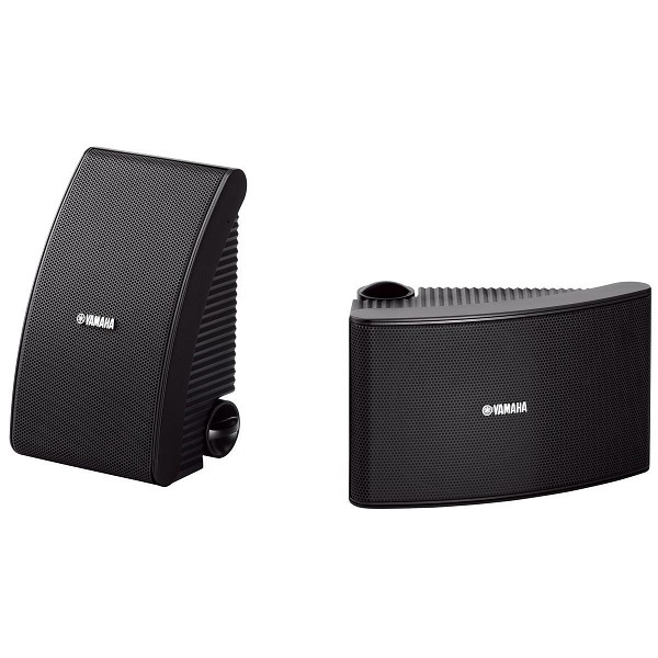 Yamaha NS-AW592 Outdoor Speakers (black Only)