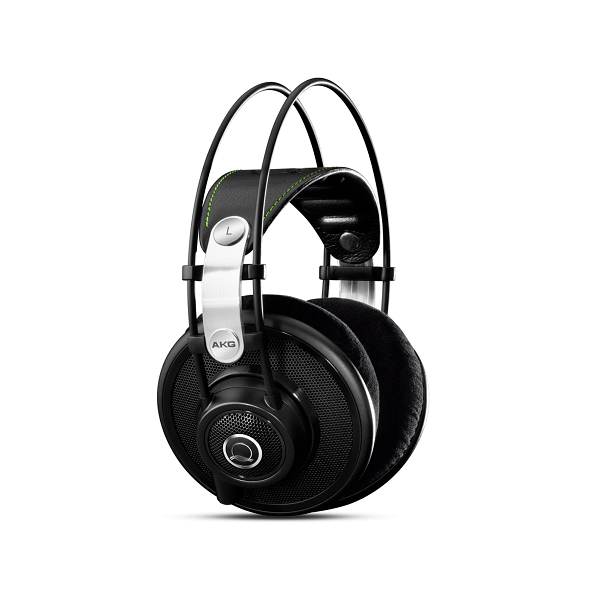 AKG Q701 Over Ear Headphones