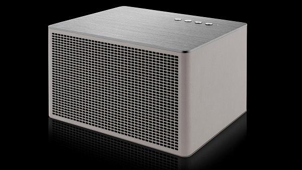 Geneva Acustica L Bluetooth Speaker