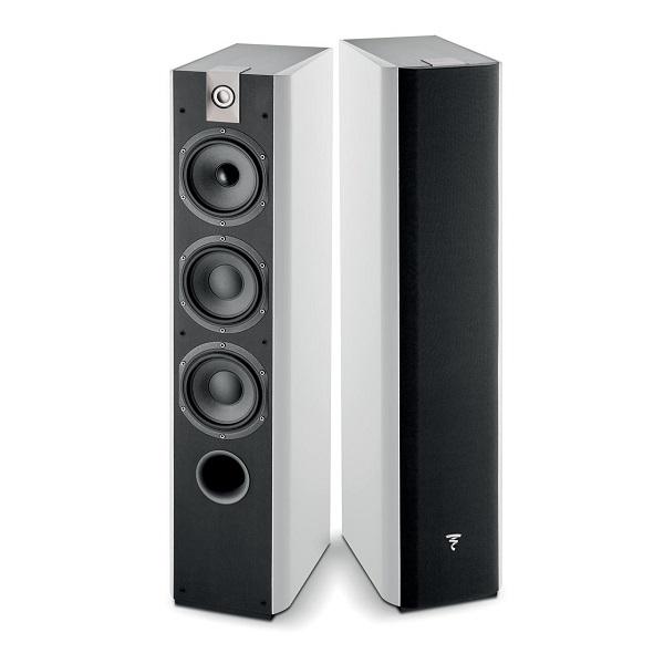 Focal Chorus 726 Floorstanding Speakers Bonus Focal Sphear Headphones
