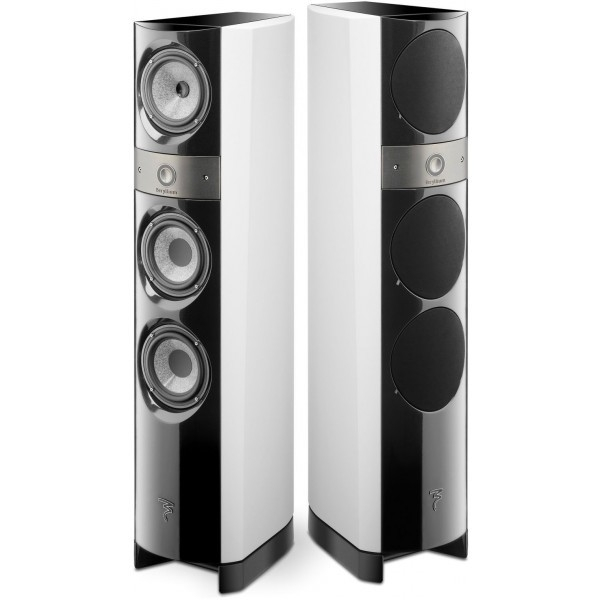 Focal Electra 1028 Be Floorstanding speakers Bonus Focal Elear Headphones