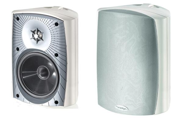Paradigm Stylus 270 Outdoor Speakers