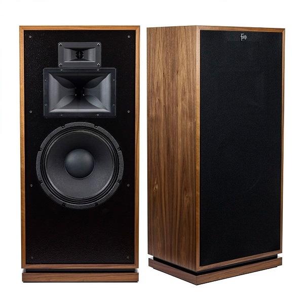 Klipsch Forté III Floor Standing Speakers