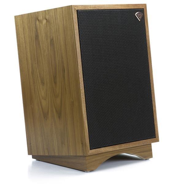Klipsch Heresy III Floor Speakers (Walnut Display pair)