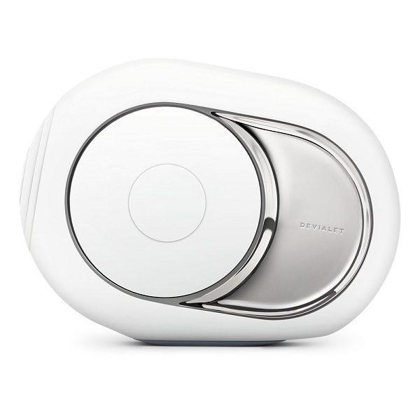 Devialet Phantom Silver WiFi Speaker
