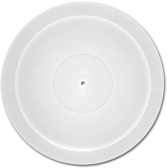 Pro-Ject 'Acryl-It' Acrylic Platter For Debut Turntables