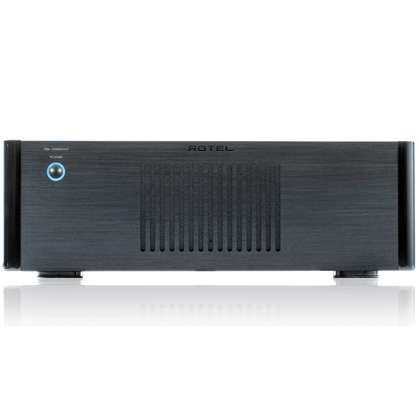 Rotel RB-1582 MKII Stereo Power Amplifier