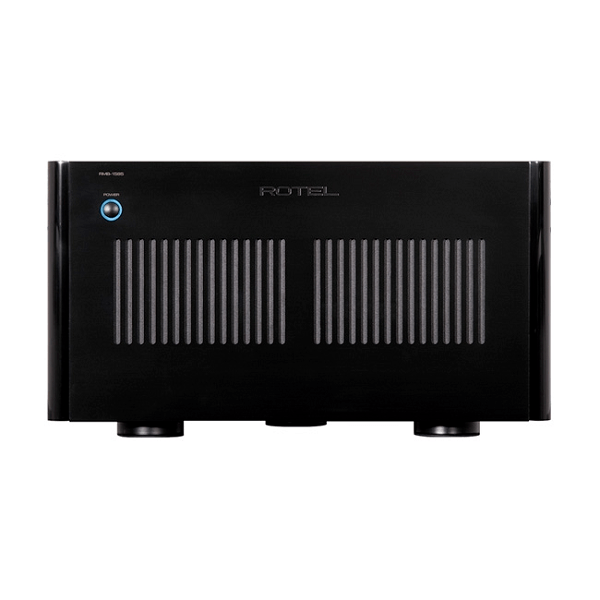 Rotel RMB-1585 Multi Channel Power Amplifier