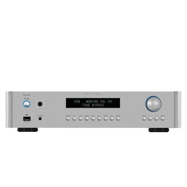Rotel RC-1570 Pre Amplifier