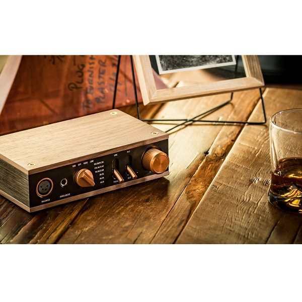 Klipsch Heritage Headphone Amplifier/DAC
