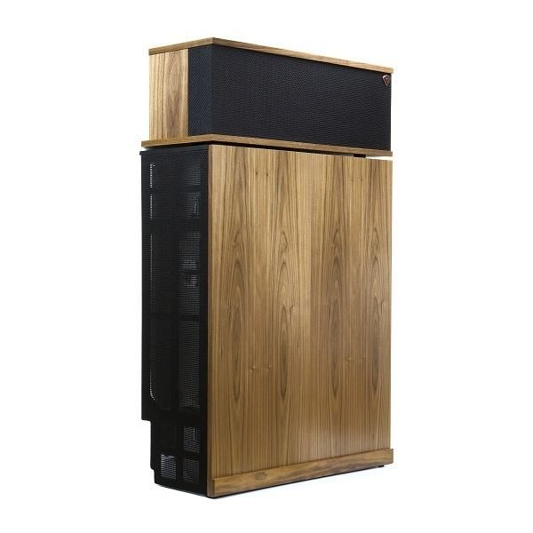 Klipsch Klipschorn Floor Speakers