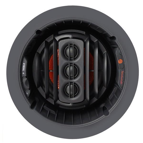 SpeakerCraft Profile Aim Series 252 In Ceiling Speakers (Each)