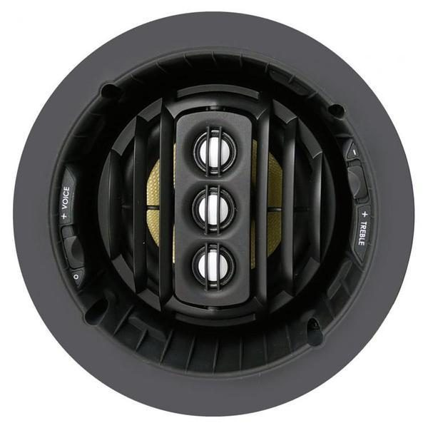 SpeakerCraft Profile Aim Series 255 In Ceiling Speakers ( Each )