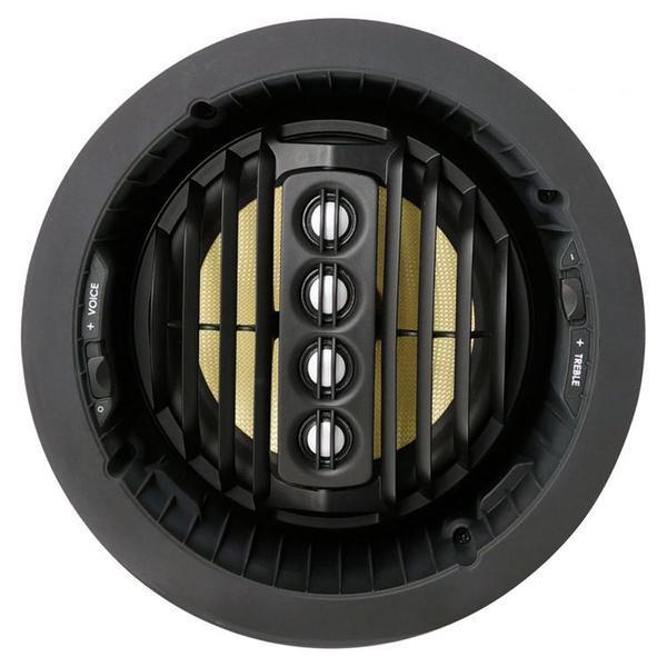 SpeakerCraft Profile Aim Series 275 In Ceiling Speaker ( Each )