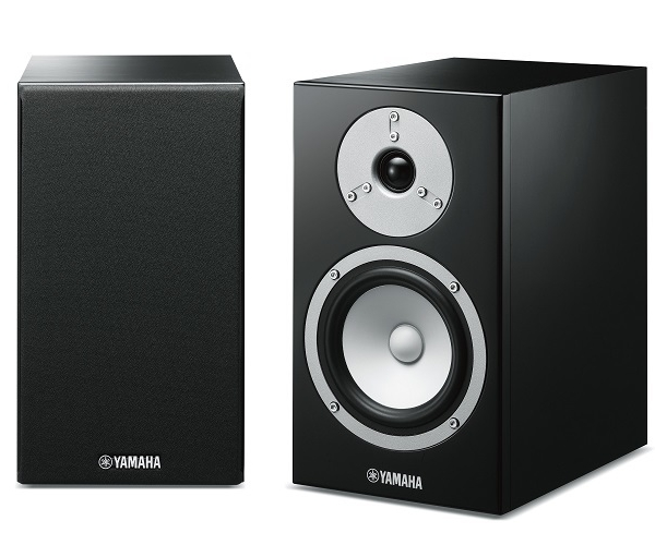 Yamaha NS-BP301 Bookshelf Speakers – Display Pair