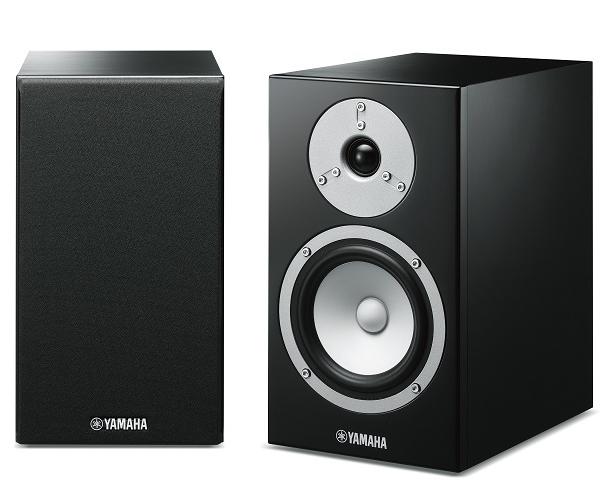 Yamaha NS BP301 Bookshelf Speakers