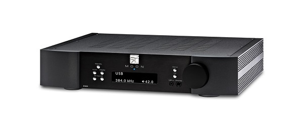 Moon 240i Stereo Amplifier