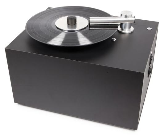 Pro-ject VC-S Record Cleaner