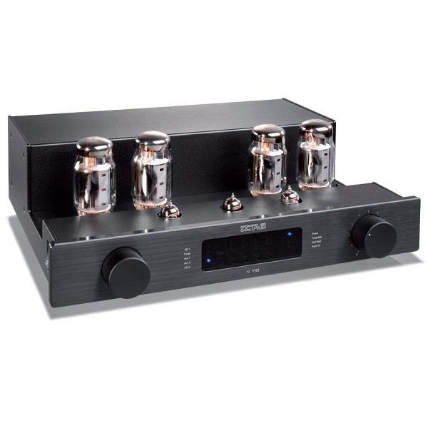 Octave V 110 Vacuum Tube Stereo Amplifier