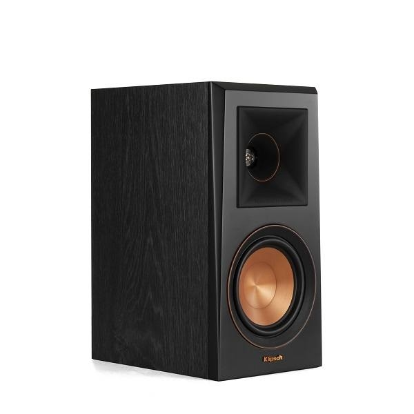 Klipsch Reference Premiere RP-500M Bookshelf Speakers