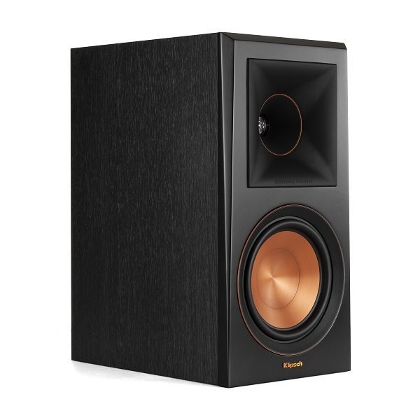 Klipsch Reference Premiere RP-600M Bookshelf Speakers