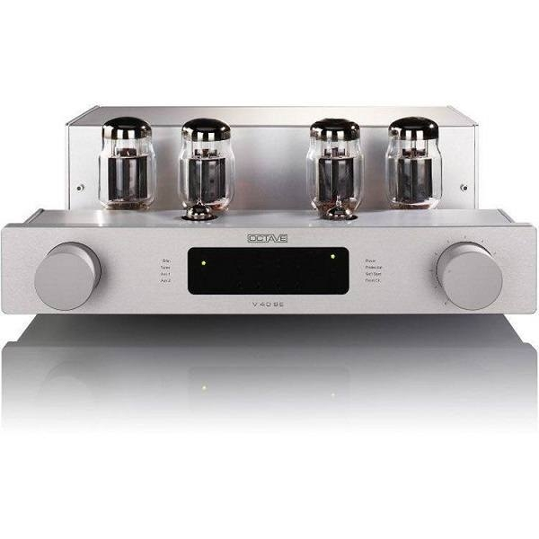 Octave V 70 SE Vacuum Tube Stereo Amplifier with Optional Phono Stage