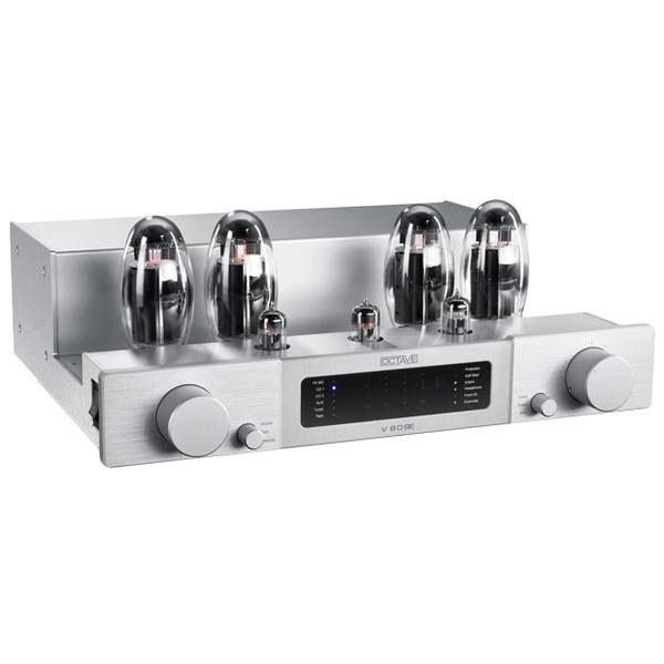 Octave V 80 SE Vacuum Tube Stereo Amplifier