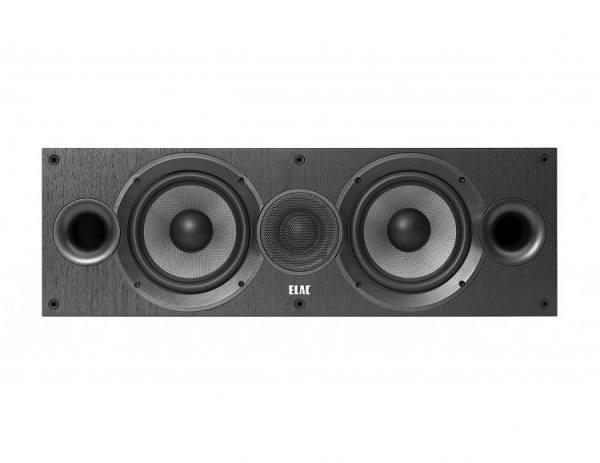 Elac Debut 2.0 C6.2 Centre Speaker