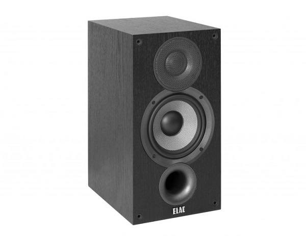 Elac Debut 2.0 B5.2 Bookshelf Speakers
