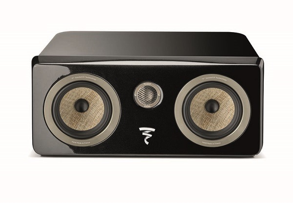 Focal Kanta Center Speaker