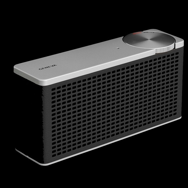 Geneva Touring XS Portable Bluetooth Speaker