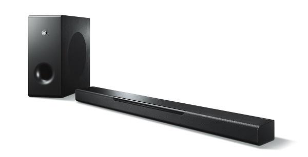 yamaha musiccast bar 400 network soundbar paul money. Black Bedroom Furniture Sets. Home Design Ideas