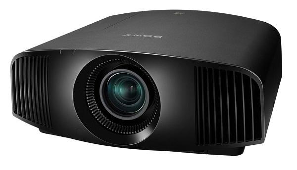 Sony VPL-VW270ES Ultra HD Projector