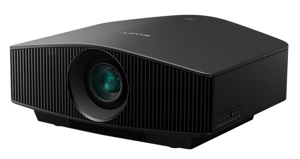 Sony VPL-VW870ES Ultra HD Laser Projector