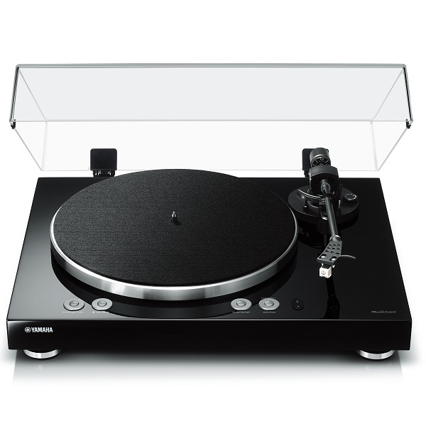 Yamaha TTN 503 MusicCast WiFi Turntable