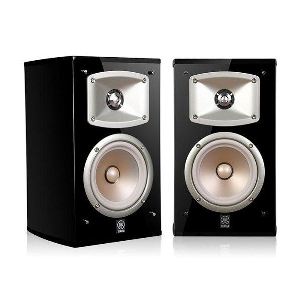 Yamaha NS-333 Bookshelf Speakers