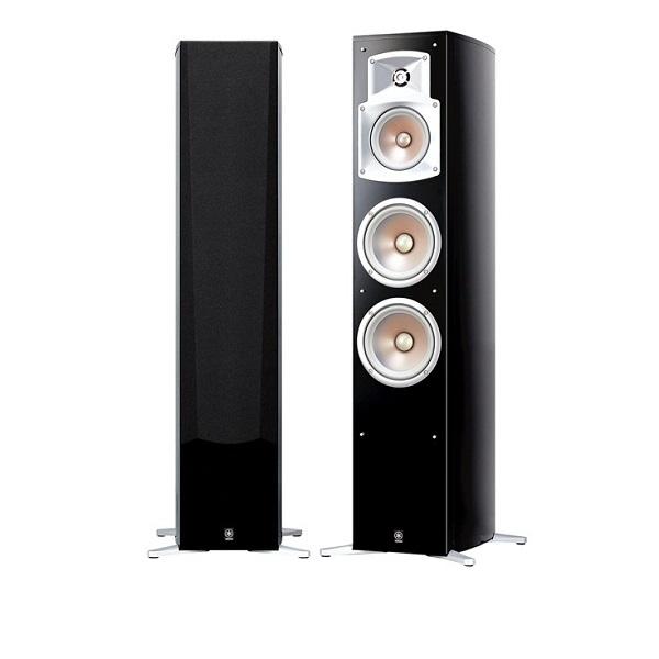 Yamaha NS-555 Floor Standing Speakers