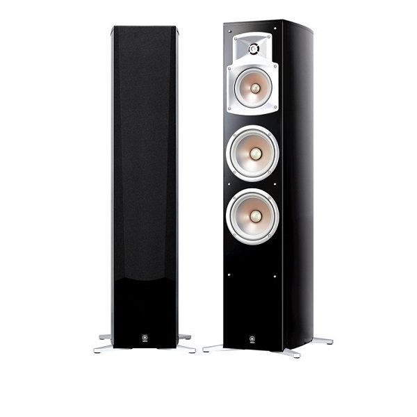 Yamaha NS-555 Floor Standing Speakers