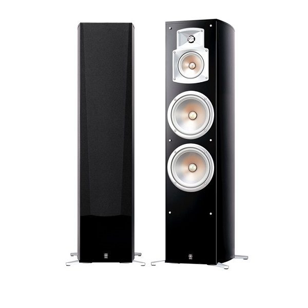 Yamaha NS-777 Floor Standing Speakers