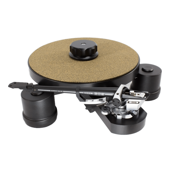 Avid HiFi Diva SP Turntable ( No Tonearm )