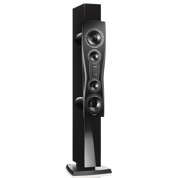 Dynaudio C4 Platinum Floorstanding Speakers