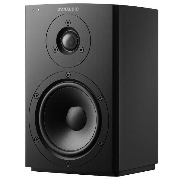 Dynaudio Xeo 2 Wireless Bookshelf Speakers