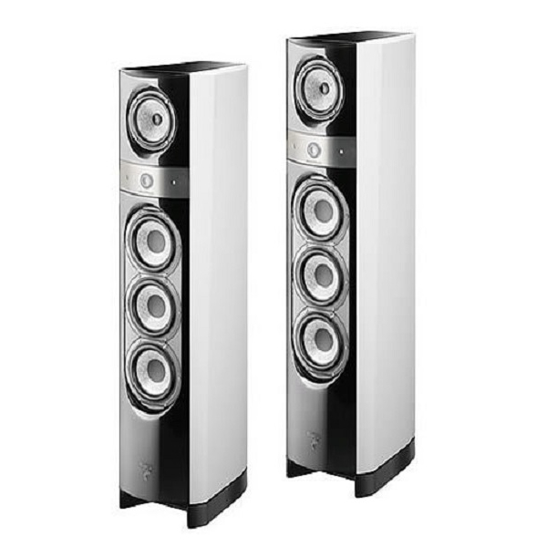 Focal Electra 1038 Be Floorstanding speakers with Bonus Focal Headphones