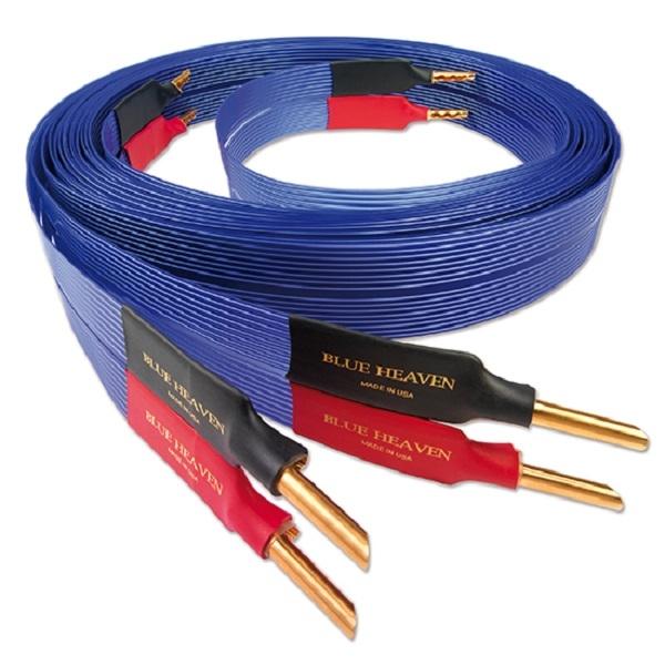Nordost Blue Heaven Speaker Cable