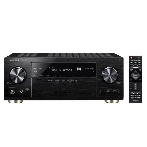 Pioneer VSX-LX303 AV Receiver