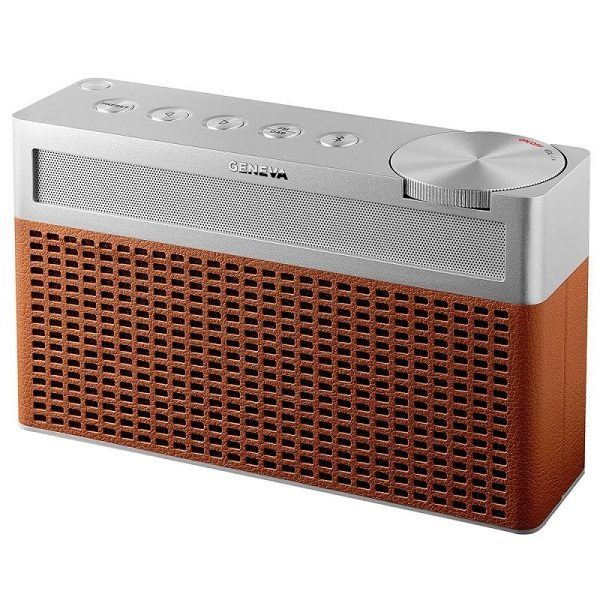 Geneva Touring L Portable FM Bluetooth Speaker
