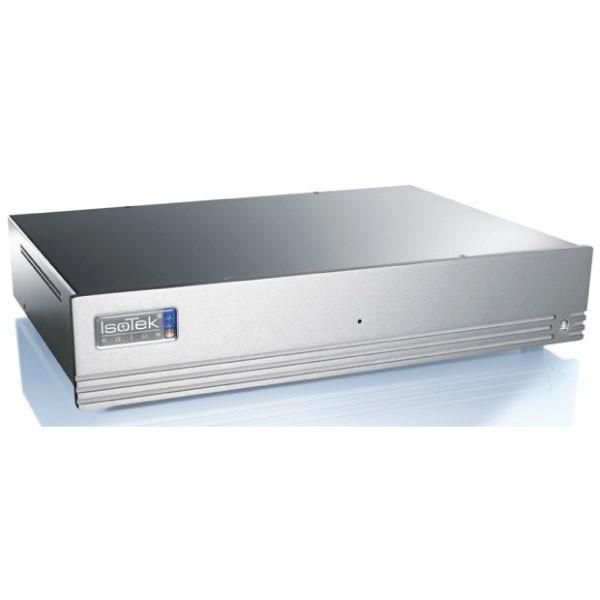 IsoTek EVO3 Solus mains power conditioner