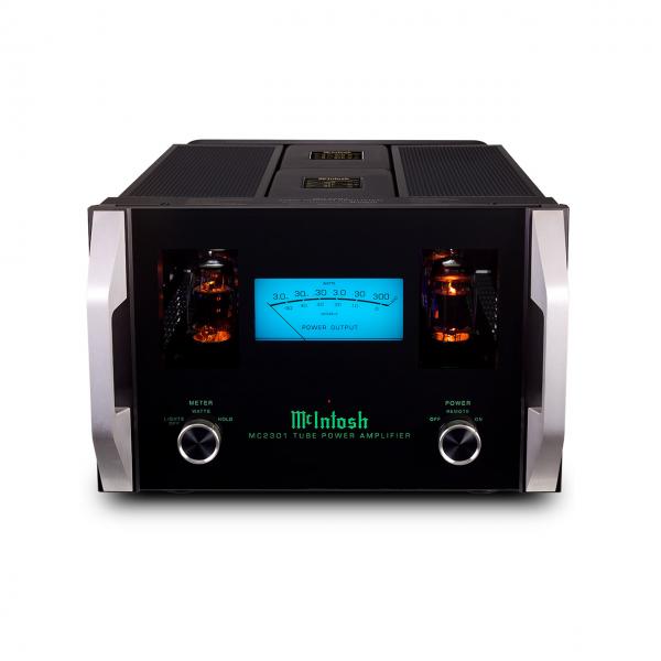 McIntosh MC2301 Monoblock Power Amplifier