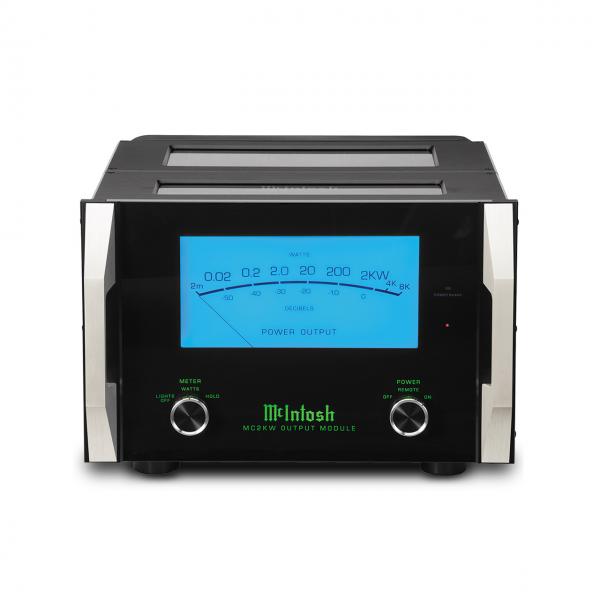 McIntosh MC2KW Monoblock Power Amplifier