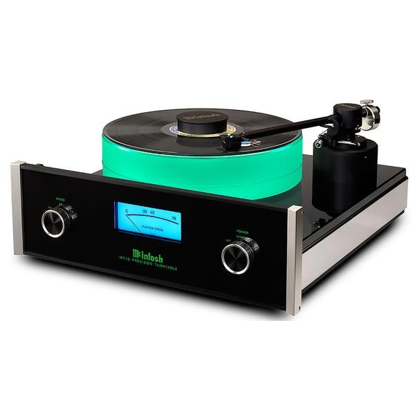 McIntosh MT10  Stereo Turntable
